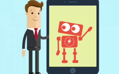 5 Ways AI May Soon Improve Your Small  Business