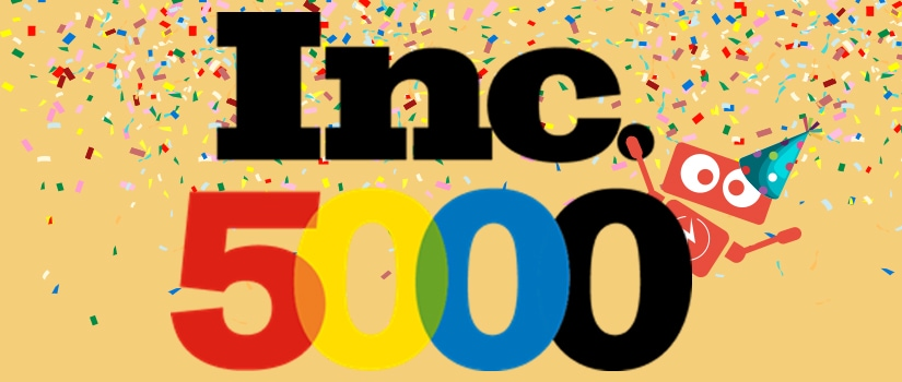 3 Conclusions From Fantastic IT's Fastest 5000 Award From Inc. Magazine