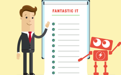 What Should a Free IT Consultation Look Like?