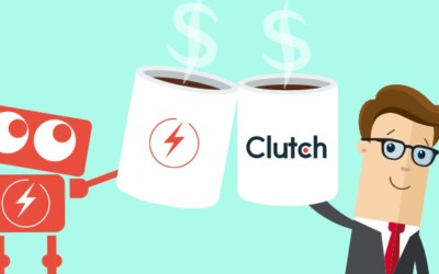 Fantastic IT Receives First Review on Clutch!